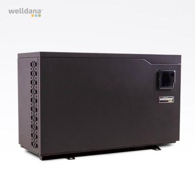 Welldana Horizontal Inverter heat pump - i-ExpertLine I - PMH