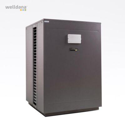 Welldana Vertikal Inverter heat pump - i-ExpertLine W - PMH