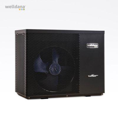 Welldana Heat pump TurboSilence