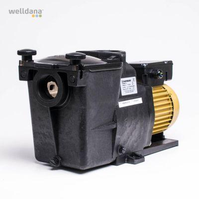 Hayward Super Pump Pro 230 V og 400 V