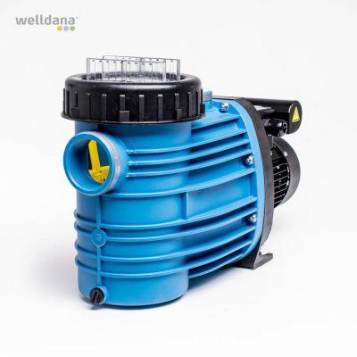 Badu Magna pump