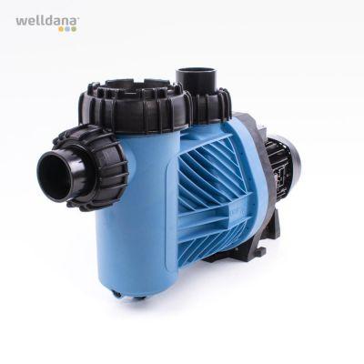 Badu Prime pumps