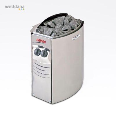 Saunaovn Vega m/styring