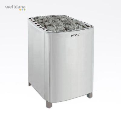 Sauna heater Profi, f/external control
