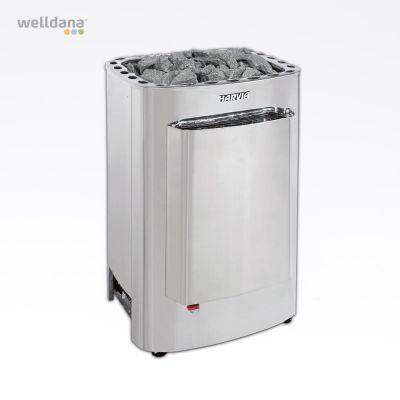 Club Combi K15GS, 15kW heater for external controller