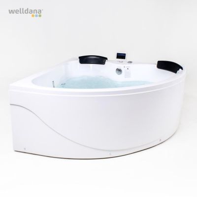 Comfortana spa 150 x 150 med front